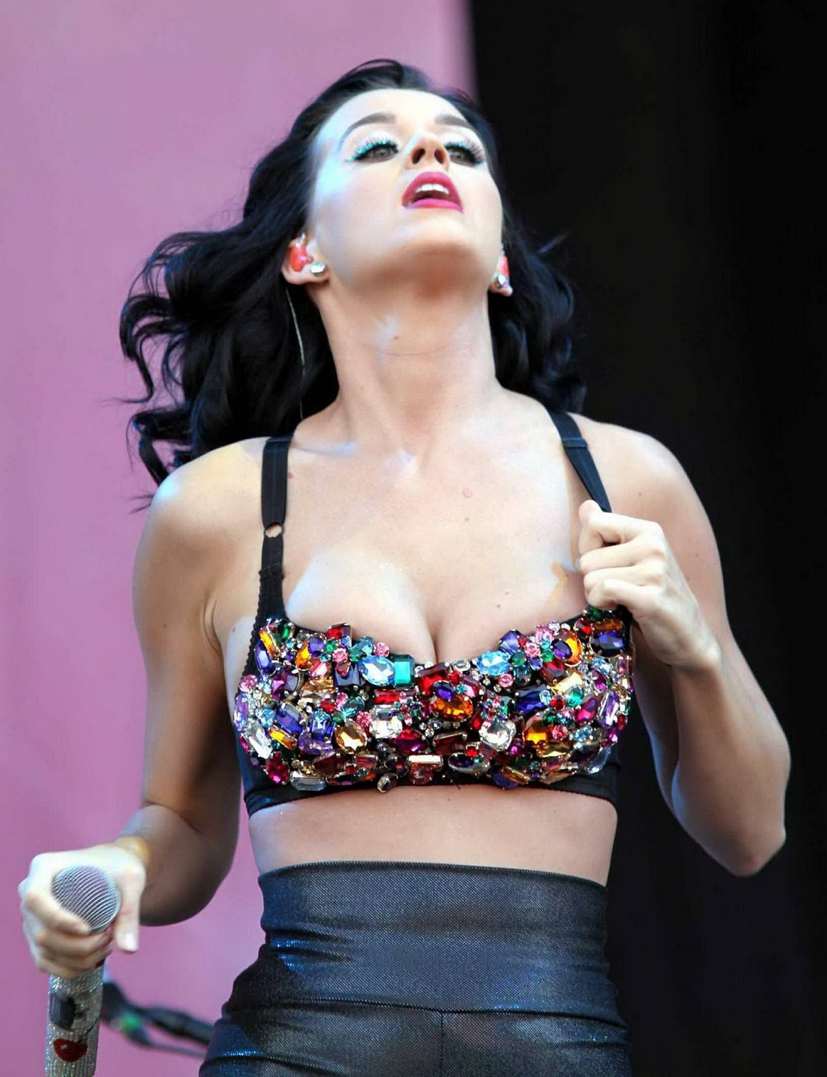 Egotastic katy perry